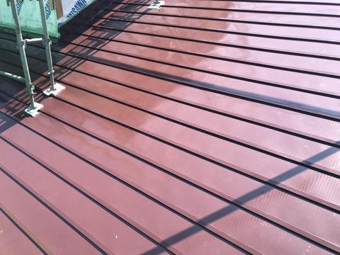 3 北海道 苫小牧 住宅塗装工事 ペンキ屋 塗装改修工事