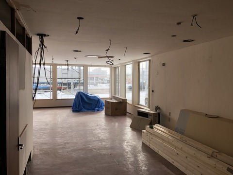 1 北海道 苫小牧 外壁 屋根 塗装 塗り替え 一般住宅 テナント 改修 造作