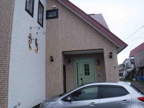 3 北海道 苫小牧市 住宅塗装 外壁塗装 屋根塗装 コーキング 苫小牧塗装リフォーム 苫小牧市塗装業者 苫小牧市ペンキ屋さん 雨漏り 防水工事